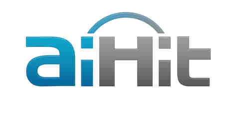 aiHit Ltd Logo