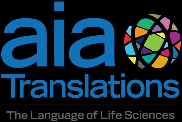 aiaTranslations LLC Logo