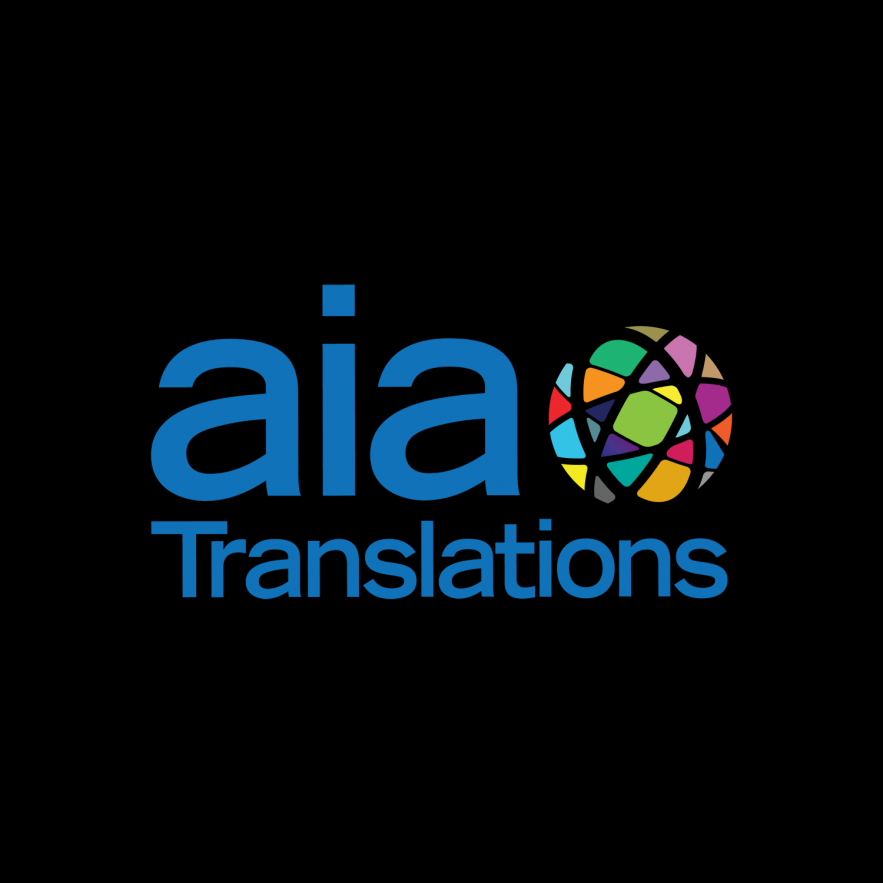 aiaTranslations Logo