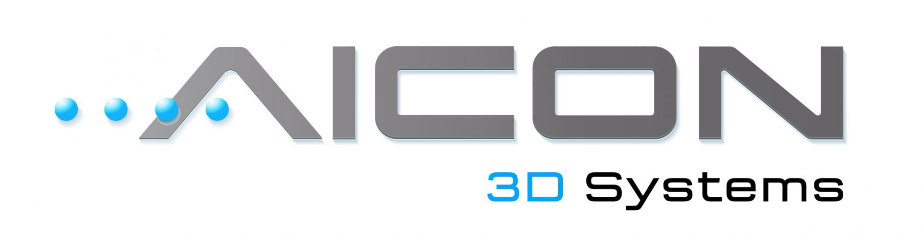 AICON 3D Systems GmbH Logo