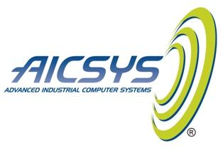 AICSYS Inc. Logo