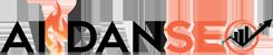 Aidan SEO NYC Logo