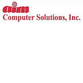 AIM Computer Solutions, Inc. Logo