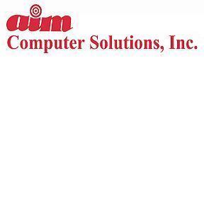 AIM Computer Solutions, Inc. Logo