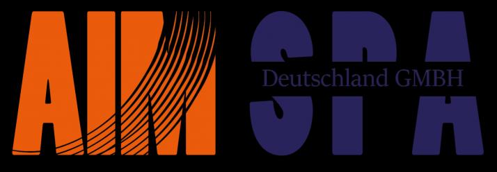 AIM SPA Deutschland GmbH Logo