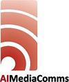 AIMediaComms Logo