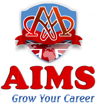 aimseducation Logo