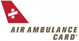 Air Ambulance Card Logo