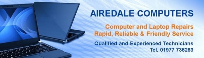 airedalecomputers Logo