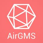 AirGMS Logo