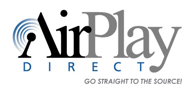 AirPlay Direct Logo