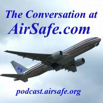 AirSafe.com, LLC Logo