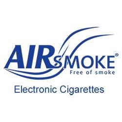 airsmoke Logo