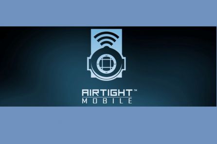 Airtight Mobile Logo