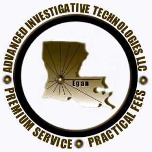 Advanced Investigative Technologies LLC Logo