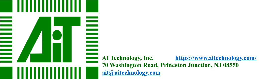 AI Technology, Inc. Logo