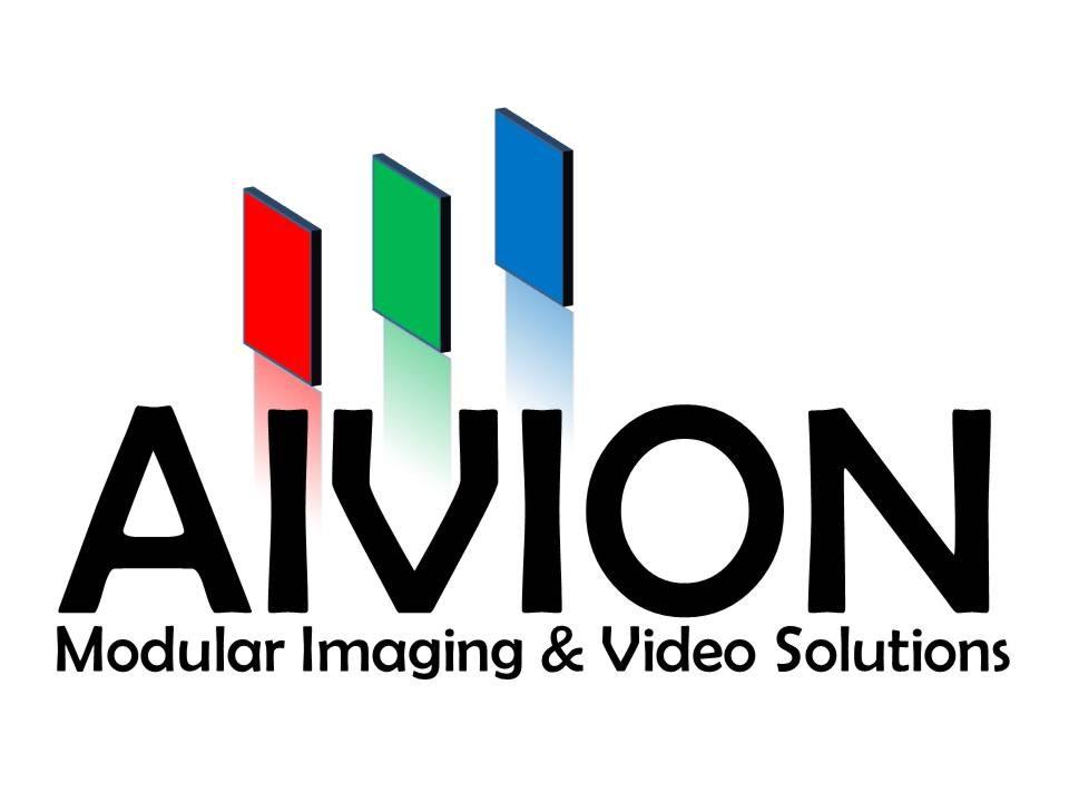 aivion Logo