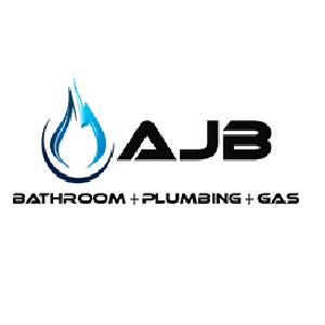ajbplumbingandgas Logo