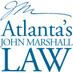 Atlanta's John Marshall Law School Logo