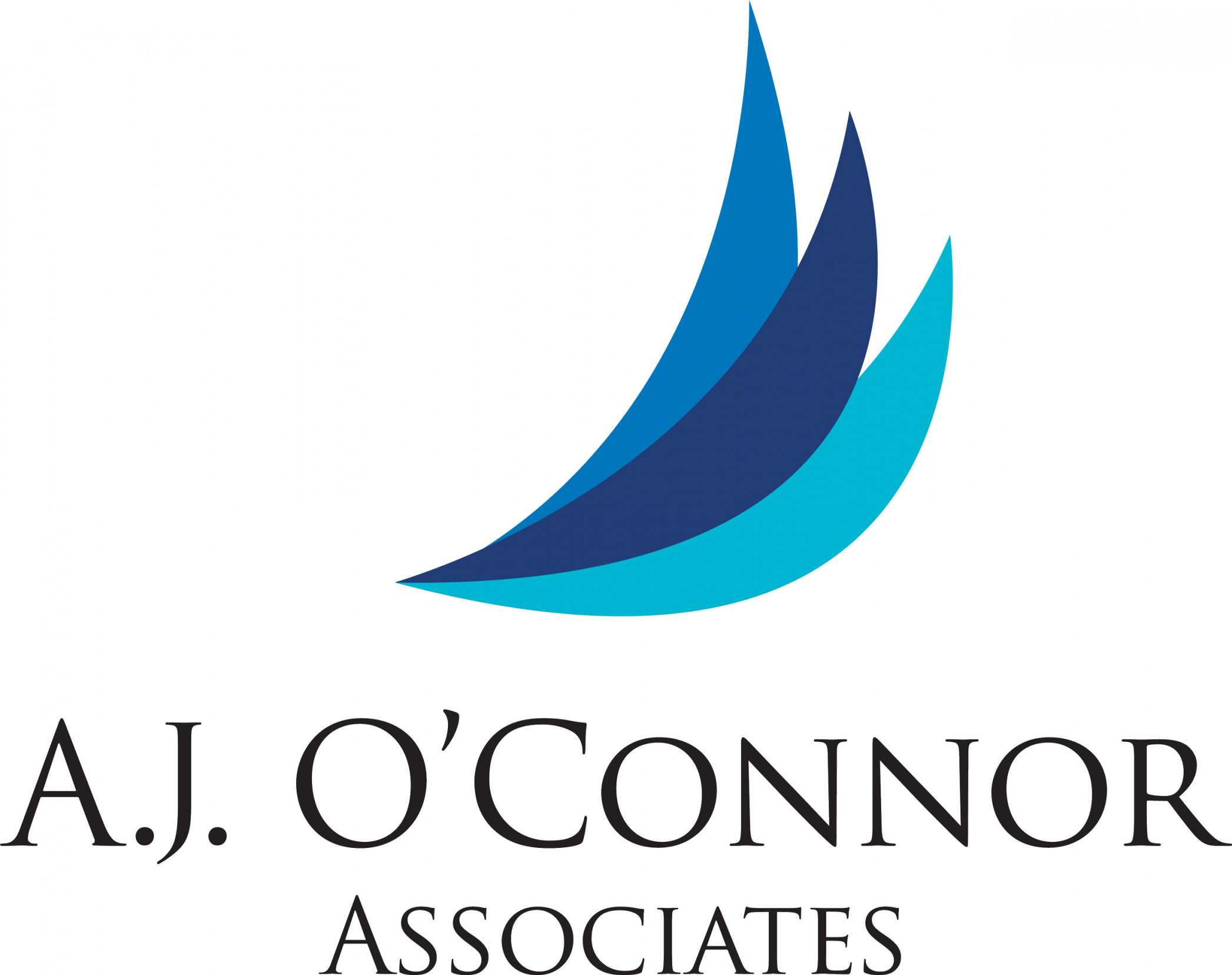 A.J. O'Connor Associates (AJO) Logo