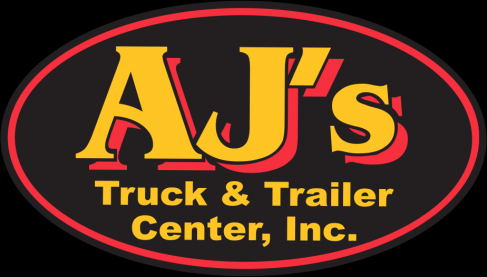 AJ's Truck & Trailer Center Logo
