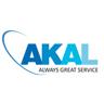 1Akal Logo