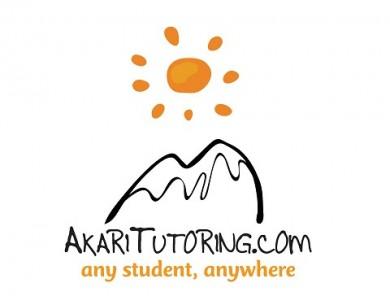 AkariTutoring.com Logo