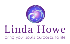 Linda Howe Center for Akashic Studies Logo
