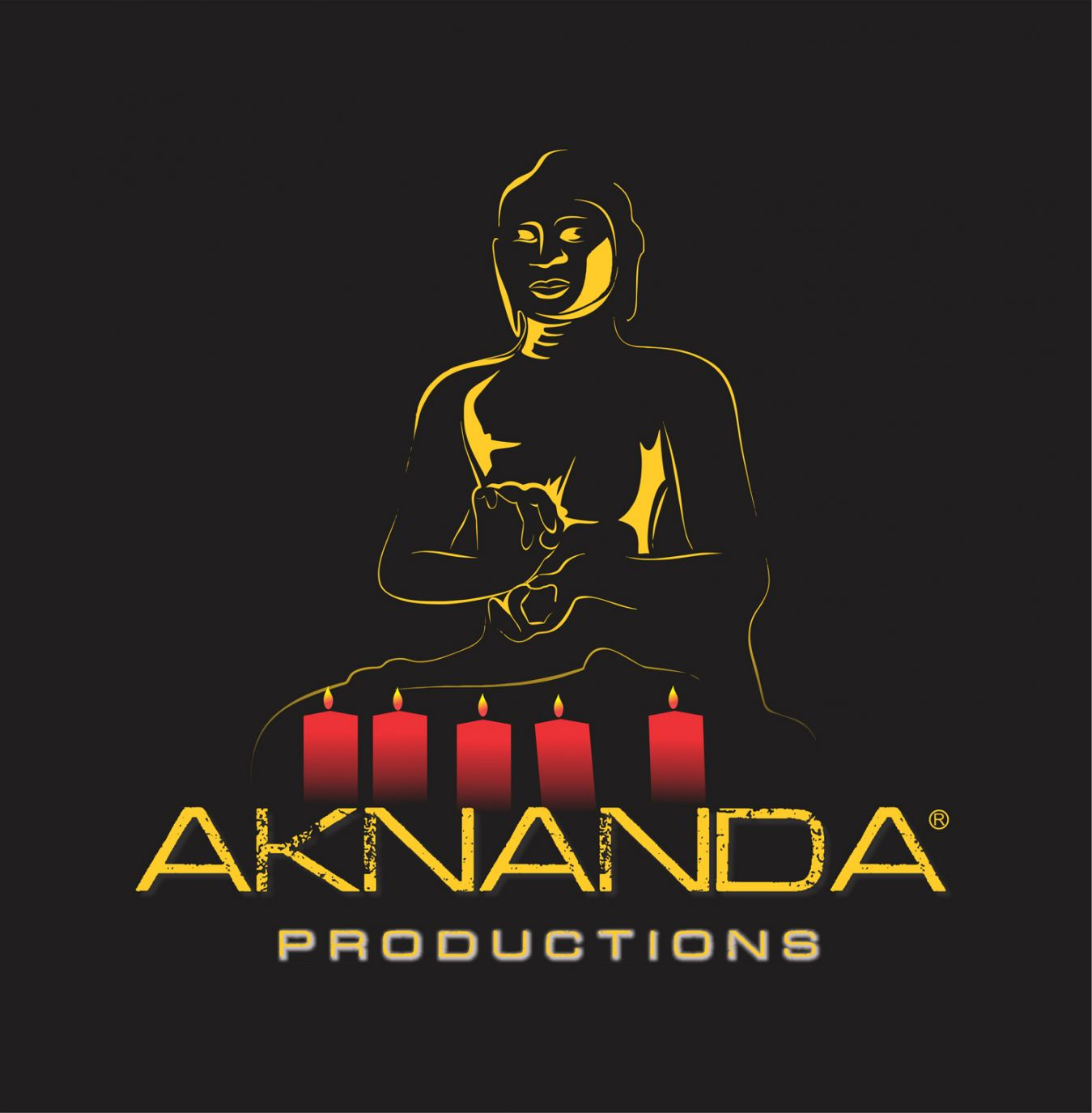 Aknanda Productions Logo