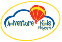 Adventure Kids Playcare Logo