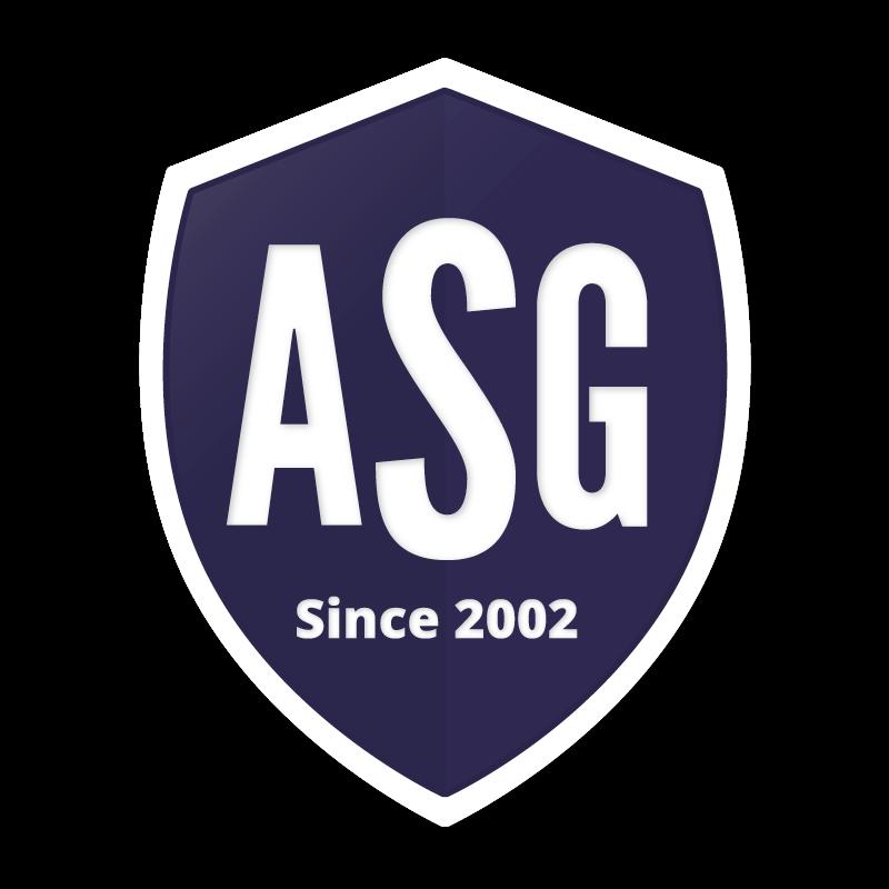 Alarm Services Group Logo