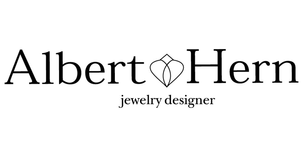 Albert Hern Logo