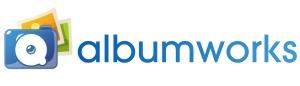albumworks Logo