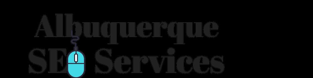 albuquerqueseoservices.com Logo