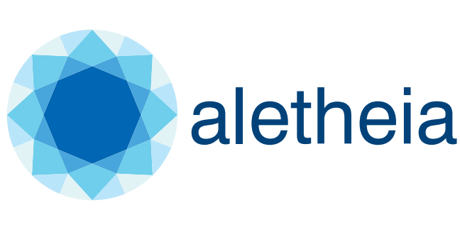 Aletheia Interactive Logo