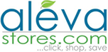 Aleva Stores Logo