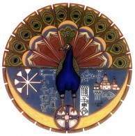 Peacock Angel Publishing Logo