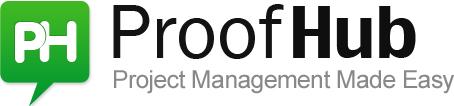 ProofHub Logo
