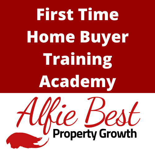Alfie Best Property Growth Academy Logo