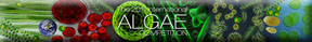 Algae Competition Logo