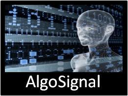 AlgoSignal Logo