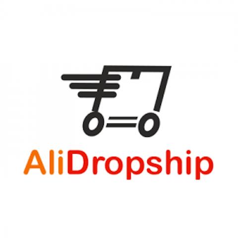 alidropship Logo