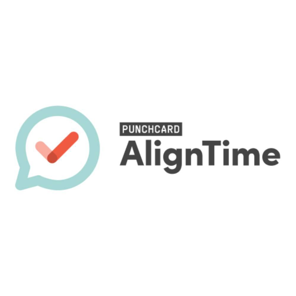 AlignTime Logo