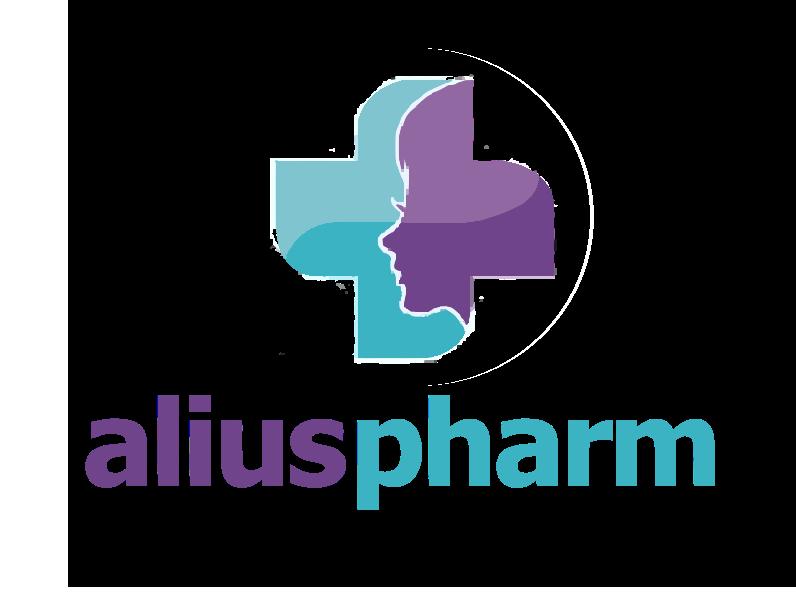 Alius Pharm Logo