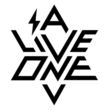 A Live One Logo