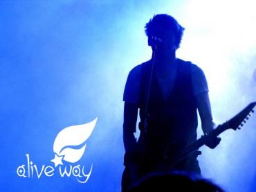 Alive Way Logo