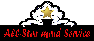 all-starmaidservice Logo