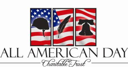 All American Day Charitable Trust Logo