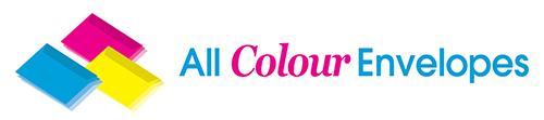 All Colour Envelopes Logo