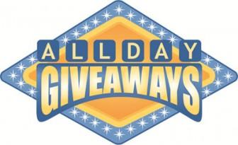 AllDayGiveAways.Com Logo